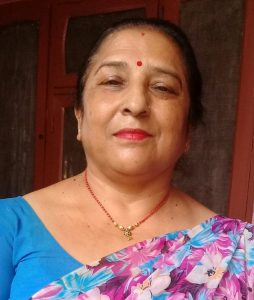 Geeta Bhattarai